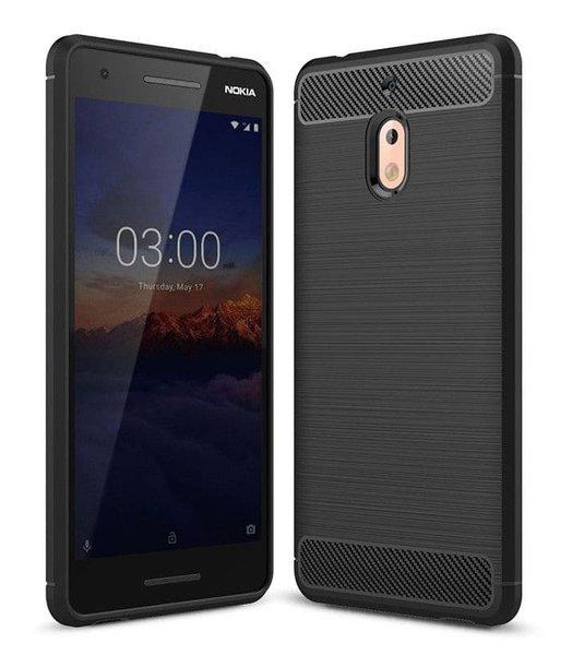 Carbon fiber гръб Nokia 2.1 2018