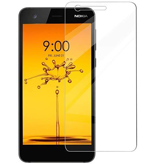 Стъклен протектор Nokia 3.1 2018