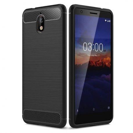 Carbon fiber гръб Nokia 3.1 2018