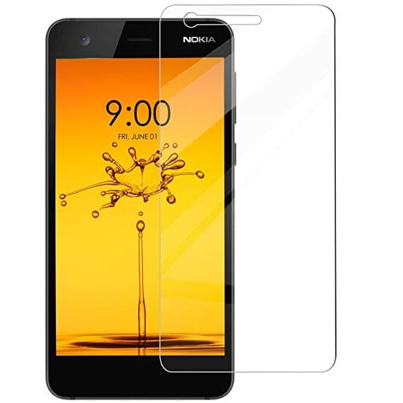 Стъклен протектор Nokia 3.1 Plus 2018