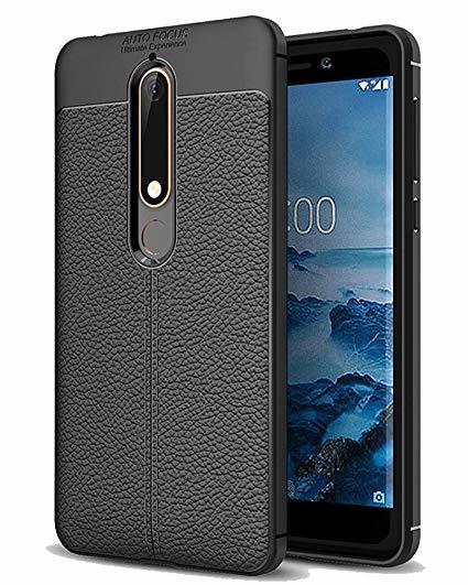 Autofocus Case Nokia 5.1 Plus 2018