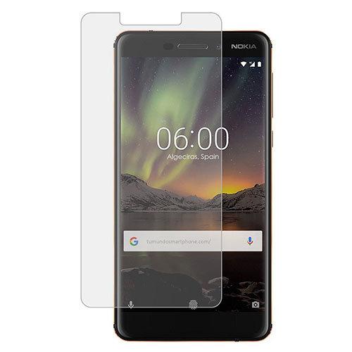 Стъклен протектор Nokia 6.1 2018