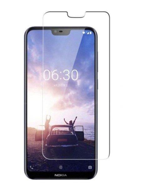 Стъклен протектор Nokia 6.1 Plus 2018