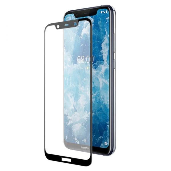 3D стъклен протектор Full face Nokia 7.1 Plus 2018 (8.1)
