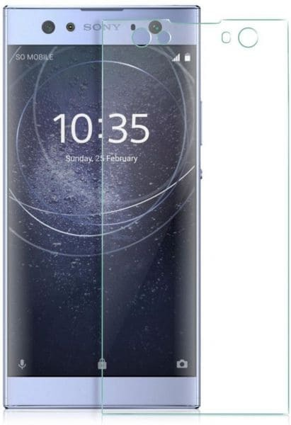Стъклен протектор Sony Xperia XA 2