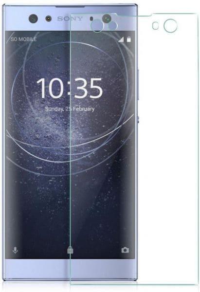 Стъклен протектор Sony Xperia XA 2 Ultra