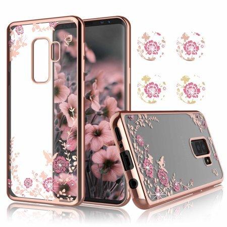 Луксозен силиконов гръб Motorola Moto E5/G6 Play