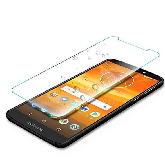 Стъклен протектор Motorola Moto E5
