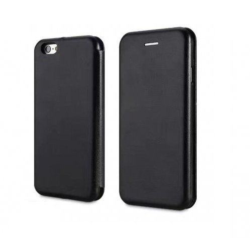 Кожен тефтер бизнес серия Motorola Moto E5/G6 Play