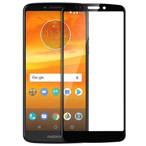 3D стъклен протектор Full face за Motorola Moto E5 Plus