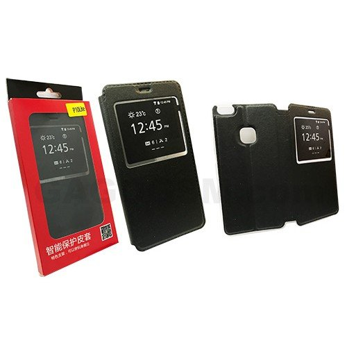 Хоризонтално отварящ се активен калъф Huawei P10 Lite