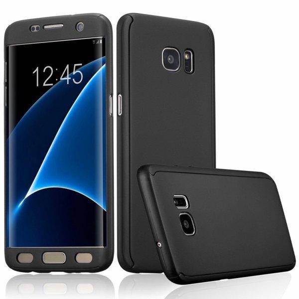 360° Case Ipaky Samsung S7 Edge + Протектор