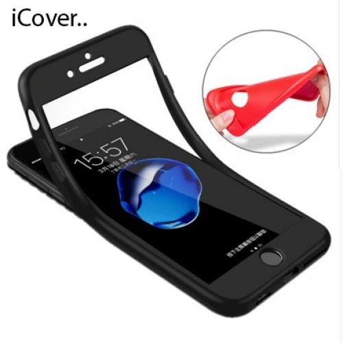 iCover Tpu 360 силиконов кейс iPhone 6/6s