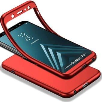 iCover 360 силиконов кейс Samsung  J6 (2018)