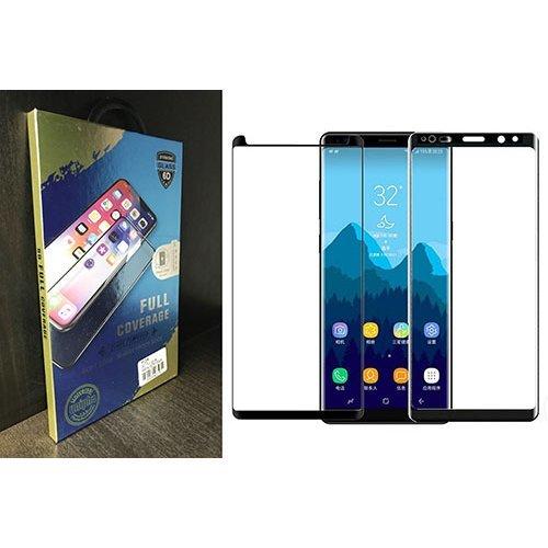 5D Glass FULL GLUE стъклен протектор Samsung Note 9