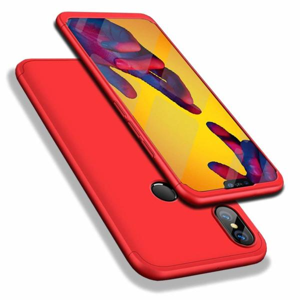 360° Case Ipaky Huawei Honor Play + Протектор