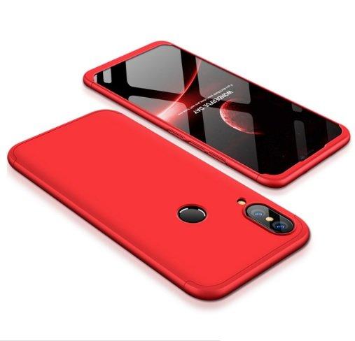 360° Case Ipaky Xiaomi Mi A2 Lite + Протектор