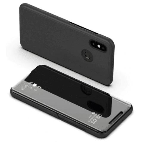 Clear View Flip Case Xiaomi Mi 8 Lite