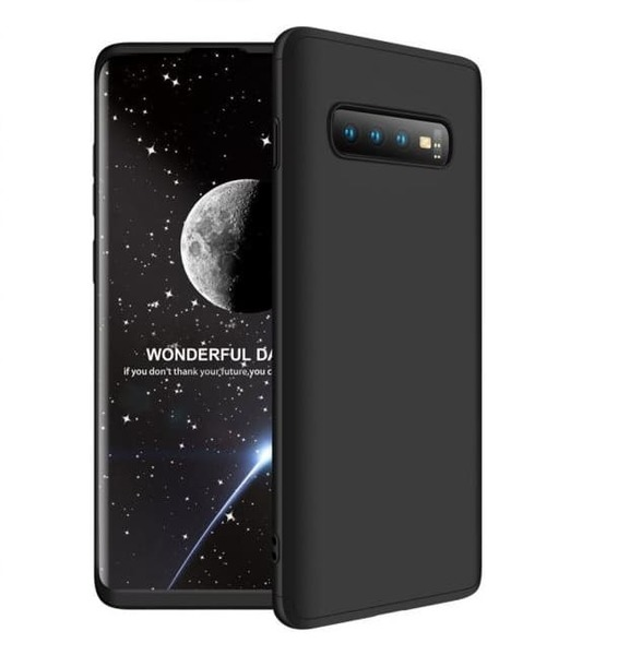 360° Case Ipaky Samsung S10 Plus + Протектор