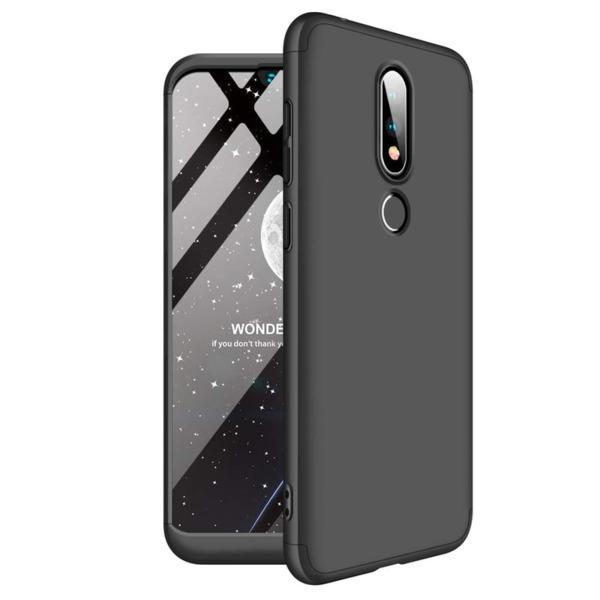 360° Case Ipaky Nokia 6.1 2018 + Протектор
