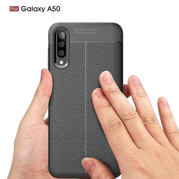 Auto focus Case Samsung A50