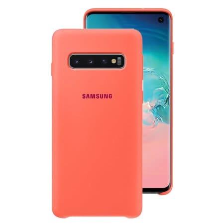Silicone Case Samsung s10 Plus