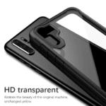 Ipaky Acrylic противоударен гръб Huawei P30 Pro