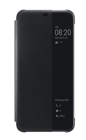 SMart View Flip Case Huawei Mate 20