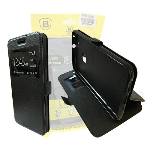 Калъф тип Тефтер Sony XA1 Ultra хоризонтален /активен/
