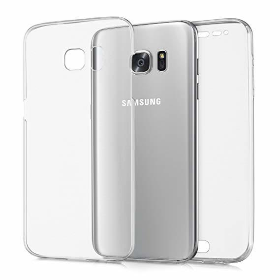 Силиконов гръб Samsung S7/S7 Edge