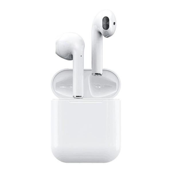 AirPods Bluetooth Слушалки i11 (5.0) TWS
