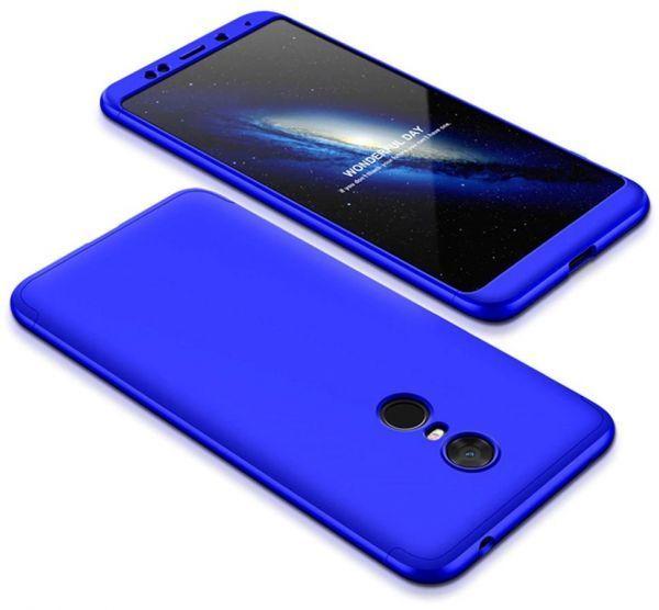 360° Case Ipaky Xiaomi Redmi Note 4/4x + Протектор