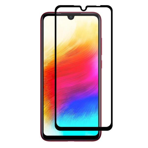 3D стъклен протектор Full face Xiaomi Redmi 7A