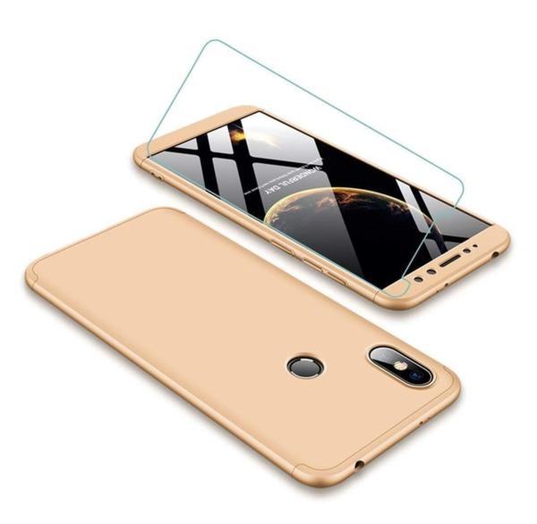 360° Case Ipaky Xiaomi Mi A2 + Протектор