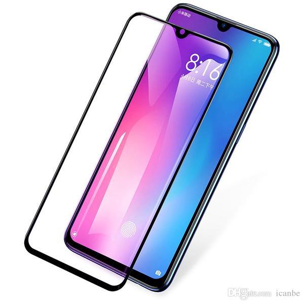 5D Glass FULL GLUE стъклен протектор Xiaomi MI 9