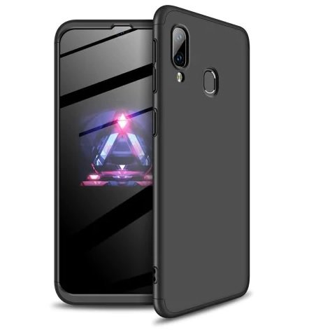 360° Case Ipaky Samsung A40 2019 + Протектор