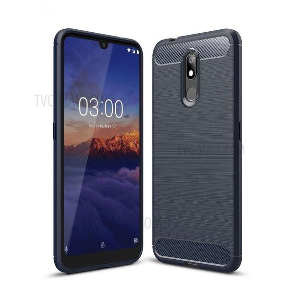 Carbon fiber гръб Nokia 3.2 2019