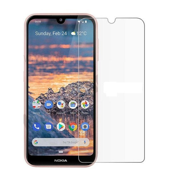 Стъклен протектор Nokia 4.2 2019