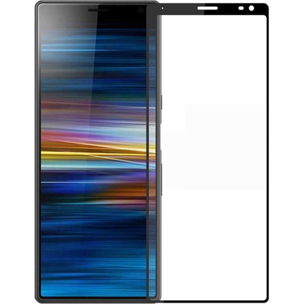 3D стъклен протектор Full face Sony Xperia 10