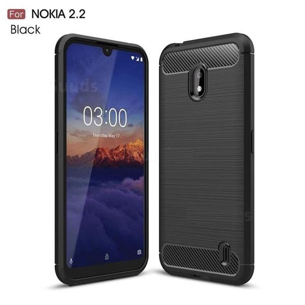 Carbon fiber гръб Nokia 2.2 2019