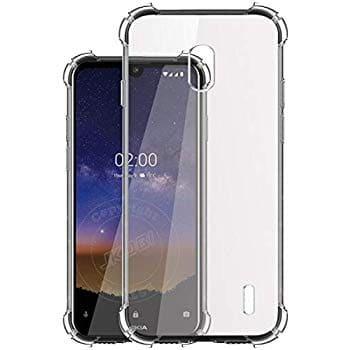 Clean Armor силиконов гръб Nokia 2.2 2019