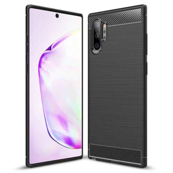 Carbon fiber гръб Samsung Note 10 Plus