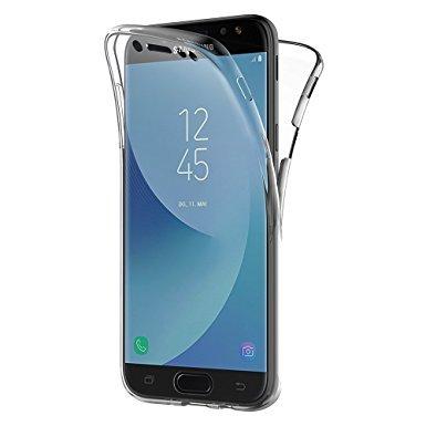 360 градусов кейс силиконов Samsung J5 2015