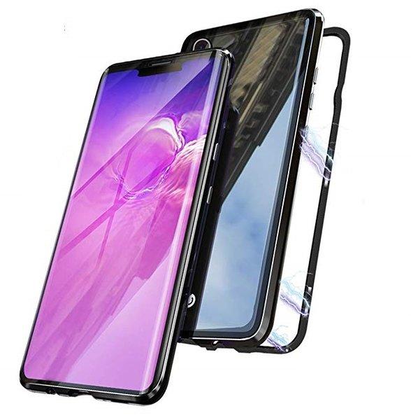 360 Magnetic Case с предно и задно стъкло Huawei P Smart Z