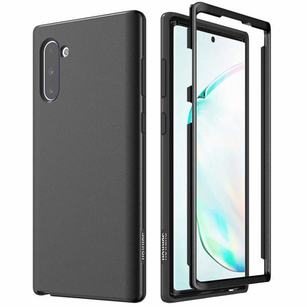 360° Case IPAKY  Samsung Note 10 Plus + Протектор