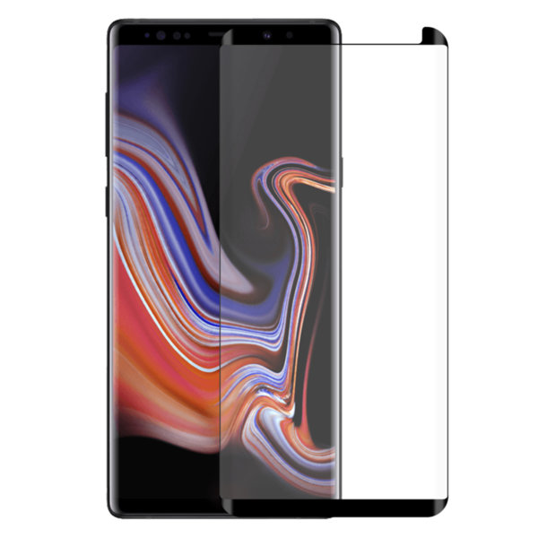 5D Glass FULL GLUE стъклен протектор Samsung Note 10