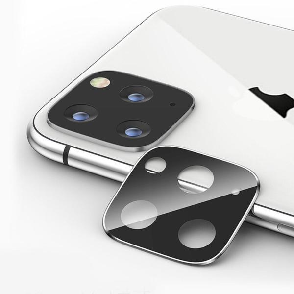 Full Face Стъклен протектор за камера Iphone 11 Pro