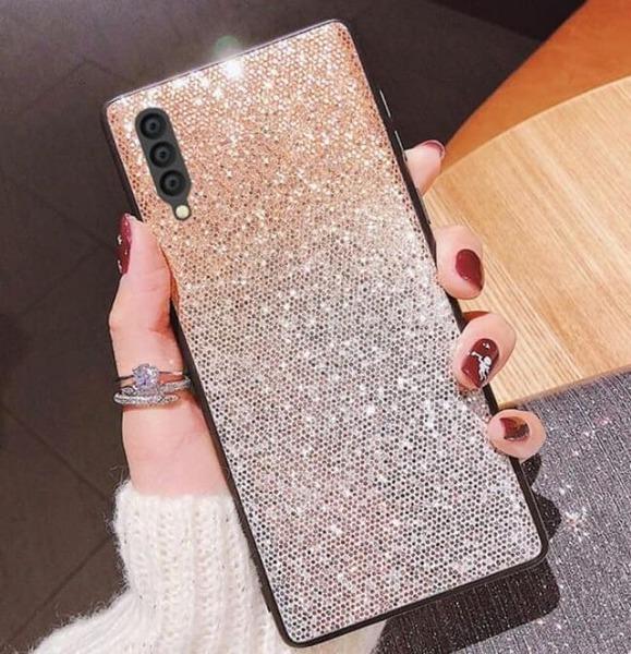 Brillante Case силиконов гръб Huawei P Smart Z