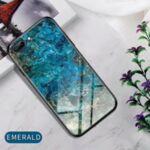 Glass case силиконов гръб iPhone 6 Plus/6s Plus