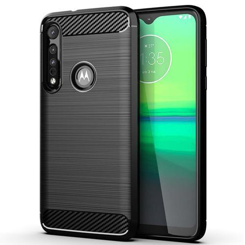 Carbon fiber гръб Motorola One Macro/G8 Play